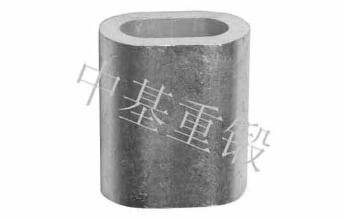 ALUMINIUM FERRULES SPECIFICATION EN13411-3