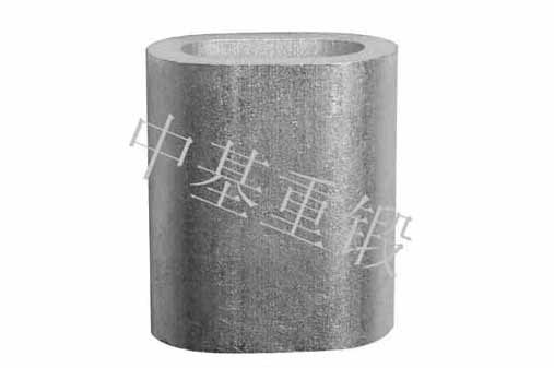 NATIONAL STEEL SWAGING SLEEVES OVAL TYPE